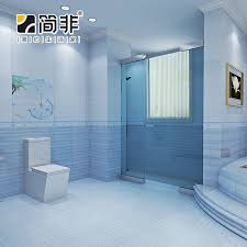 Mediterranean Tiles Kitchen - fei bathroom tile glazed blue tiles of the kitchen wall tiles and