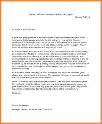 sample of reference letter from employer for immigration cover