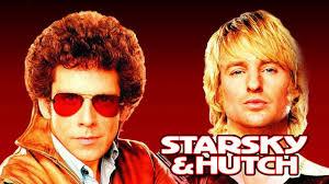 Starsky And Hutch Names Starksy U0026 Hutch A Fair Shakedown Mighty1090am