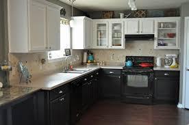 kitchen cabinet white cabinets with dark handles hardware