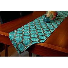 gold table runner and placemats amazon com table runner by gold case 69x14 175cm x 37cm luxury