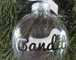 dachshund christmas ornament etsy