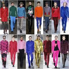 tendencias en ropa para hombre otono invierno 2014 2015 camisa denim las cinco tendencias para hombre que no puedes perderte el próximo
