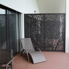 screening panel decorative in wood fiber for partition walls