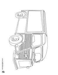 tractor trailer coloring pages hellokids com