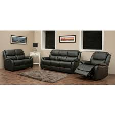 Leather Sofas Leather Chairs Leather Suite - Leather sofa portland 2
