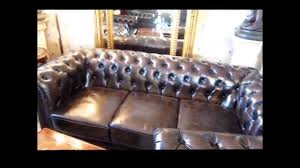 The Chesterfield Sofa Company by The Chesterfield Shop Coenenstyle Seit 1981 Telef 0282160122 Youtube
