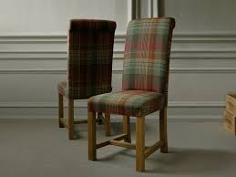red green padded dining room chairs with plaid texture elegant furniture red green padded dining room chairs with plaid texture ergonomic padded dining room