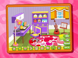 little princess room design android apps on google play