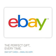 ebay gift card 15 to 200 fast email delivery ebay