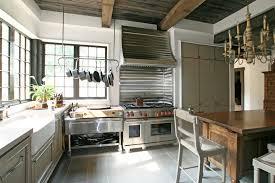 kitchen island farmhouse pot rack kitchen traditional with kitchen island farmhouse sink