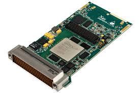 xpedite2470 3u vpx xilinx virtex 7 fpga based dsp module