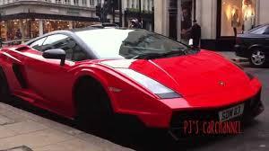 Lamborghini Gallardo Body Kit - wide arch lamborghini gallardo