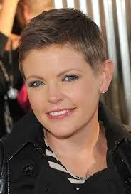 short hairstyles for very thin chemo hair 40 best hair images on pinterest hair cut short films and short