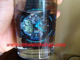 Jam Tangan Alba Yang Asli Dan Palsu gshock original vs gshock kw thailand jual jam tangan jogja