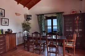Wohnzimmer M El Design Casa Rural El Cangrejo El Hierro