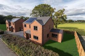 Four Bedroom Houses For Rent Search 4 Bed Houses For Sale In Wrexham Onthemarket
