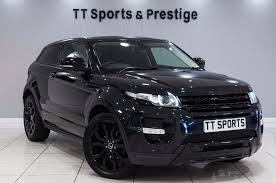 used range rover for sale used land rover range rover evoque 2 2 sd4 dynamic 3dr auto pan