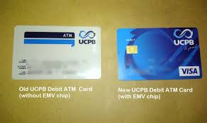 debit card for ucpb debit card is now emv enabled the mercurial dudette