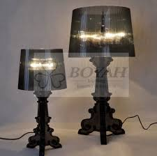 Kartell Table Lamp Buy Replica Kartell Bourgie Table Lamp From Boyah Lighting Company