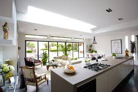 Image Result For Large Kitchen Diner Family Room With Bi Fold - Family room extensions