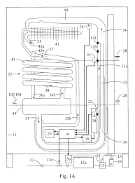 patent us8056360 absorption refrigeration protective controller