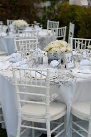 silver frames for wedding table numbers an island wedding in athens mood effects