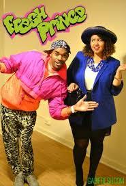 Ike Tina Turner Halloween Costumes Prince Akeem Lisa Mcdowell Coming America