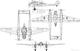 halo warthog blueprints focke wulf fw189 a1 uhu avions wwii pinterest aircraft