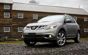 murano nissan 2012 recall nissan says 2983 muranos and rogues have inactive tire