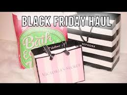 does sephora have black friday sales black friday haul ulta sephora bath u0026 body works u0026 more