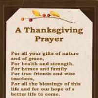 blessings for thanksgiving dinner thanksgiving dinner grace prayer divascuisine