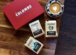 Box Coffee sprudge 2015 gift guide coffee box sets