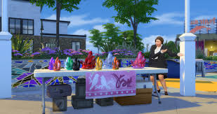 wedding arches in sims 4 the sims 4 city living festivals platinum simmers