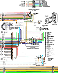 headlight and tail light wiring schematic diagram u2013 typical 1973