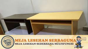 desain meja lesehan membuat meja belajar lesehan anak meja lantai minimalis laci