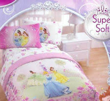 Disney Princess Twin Comforter Princess Bed Ebay