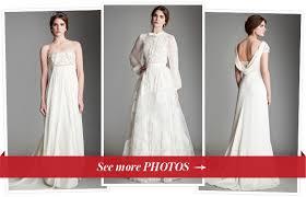 Temperley Wedding Dresses Bridal Fashion Week Temperley U0027s New Wedding Dress Collection