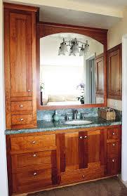 Shaker Medicine Cabinet Affordable Custom Cabinets Showroom
