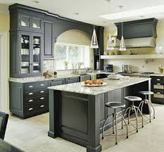 dark grey cabinets prepossessing 1000 images about kitchens wdark