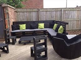 Diy Outdoor Sectional Sofa Plans How To Build Patio Sofa Out Of Wooden Pallets Nrtradiant Com