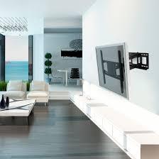 samsung 32 led tv wall mount v2 full motion tv wall mount for 32 u2033 50 u2033 u2013 fleximounts