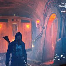 Reddit Assassins Creed Black Flag Assassin U0027s Creed Unity Time Anomaly Gets Wicked Weird Slashgear