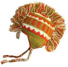 American Flag Beanie Mohawk Wool Funky Beanie Flag Hats Usa Uk Canada U2013 Agan Traders