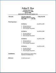 Example Of Resume For Teenager by Download Resume Examples For Teens Haadyaooverbayresort Com