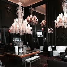 chandelier nyc 352 best baccarat images on baccarat