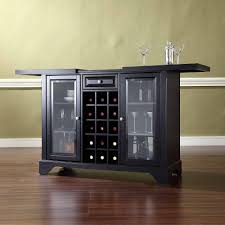 Bar Cabinet For Sale Furniture Crosley Furniture Lafayette Sliding Top Bar Cabinet