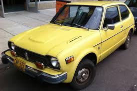 Civic 1980 1976 Honda Civic Specs And Photots Rage Garage