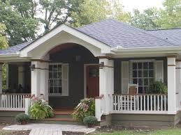 How To Build A Wrap Around Porch by Agglomobile Com Ranch Home Designs With Porches 20