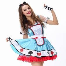 Halloween Scary Costumes Women Buy Wholesale Scary Costumes Halloween China Scary